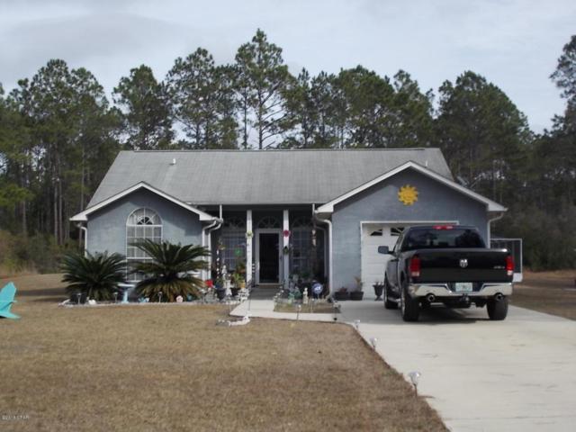 1735 Johns Drive, Panama City, FL 32404 (MLS #668005) :: Keller Williams Success Realty