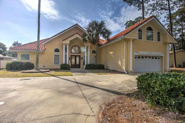 208 Marlin Circle, Panama City Beach, FL 32408 (MLS #668007) :: Keller Williams Success Realty