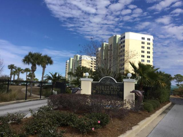 6500 Bridge Water Way #204, Panama City Beach, FL 32407 (MLS #668014) :: Keller Williams Success Realty