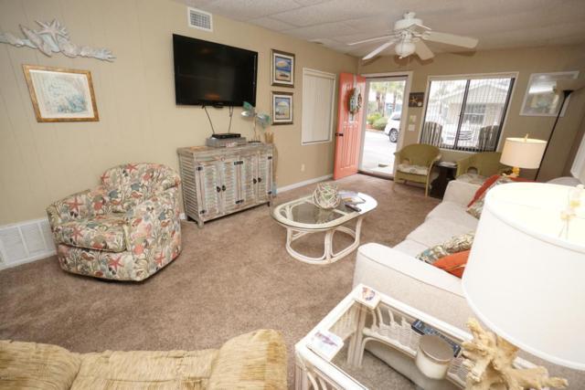 656 Seal Drive, Panama City Beach, FL 32408 (MLS #668028) :: Keller Williams Success Realty
