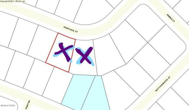 00 Hanford Street, Chipley, FL 32428 (MLS #668034) :: Coast Properties
