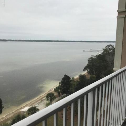 2400 Grandiflora Boulevard E804, Panama City Beach, FL 32408 (MLS #668046) :: Keller Williams Success Realty