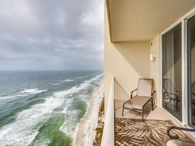 16819 Front Beach Road #2010, Panama City Beach, FL 32413 (MLS #668055) :: ResortQuest Real Estate
