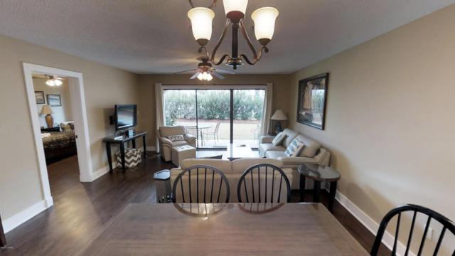 520 N Richard Jackson #3206, Panama City Beach, FL 32407 (MLS #668067) :: Berkshire Hathaway HomeServices Beach Properties of Florida
