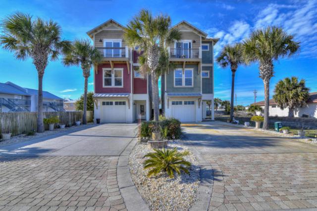 4118 Utes Street, Panama City, FL 32408 (MLS #668071) :: ResortQuest Real Estate