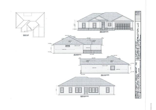 1208 W 12TH Street, Lynn Haven, FL 32444 (MLS #668093) :: Berkshire Hathaway HomeServices Beach Properties of Florida