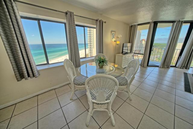 9850 S Thomas Drive 1212W, Panama City Beach, FL 32408 (MLS #668105) :: ResortQuest Real Estate