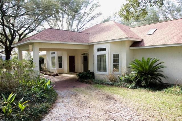 15139 N Highway 77, Panama City, FL 32409 (MLS #668106) :: Coast Properties