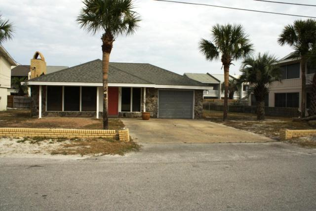 4810 Spyglass Drive, Panama City Beach, FL 32408 (MLS #668109) :: Coast Properties