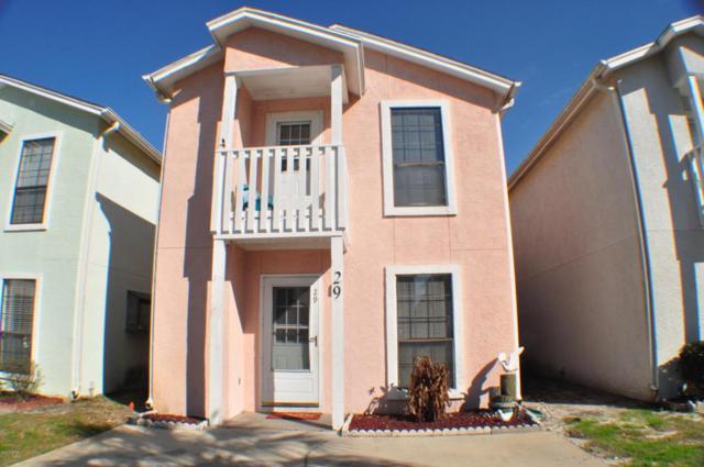 17214 Front Beach Road #29, Panama City Beach, FL 32413 (MLS #668116) :: Keller Williams Success Realty