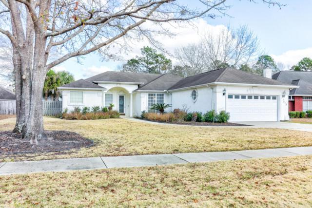 1512 Mackenzie Court, Lynn Haven, FL 32444 (MLS #668123) :: Berkshire Hathaway HomeServices Beach Properties of Florida