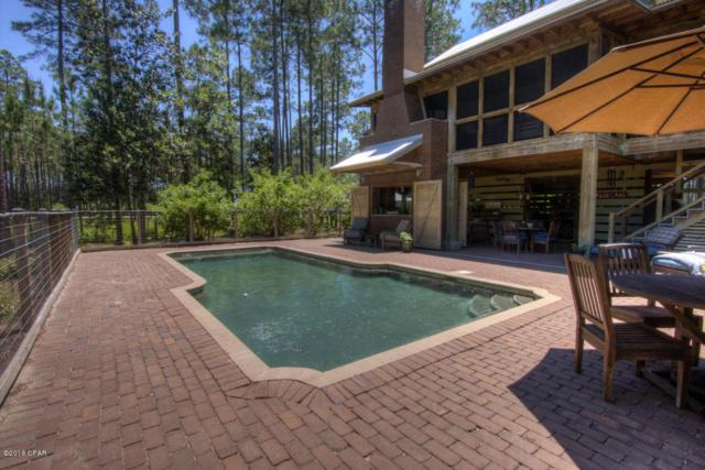 8500 Grass Lake Lane, Panama City Beach, FL 32413 (MLS #668170) :: ResortQuest Real Estate