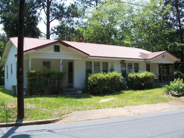 113&115 S Morgan Avenue, Chattahoochee, FL 32324 (MLS #668179) :: Coast Properties