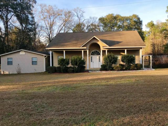 7506 Old Spanish, Sneads, FL 32460 (MLS #668181) :: Scenic Sotheby's International Realty