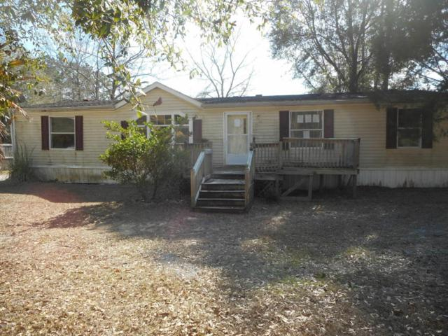 12110 Pinecrest Road, Fountain, FL 32438 (MLS #668186) :: Scenic Sotheby's International Realty