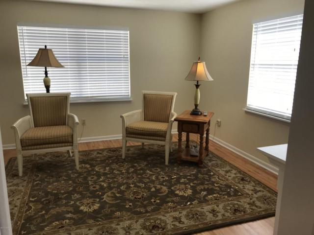 4103 Wood Street, Panama City, FL 32404 (MLS #668191) :: Coast Properties
