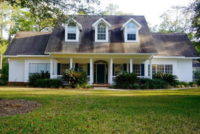 2874 Magnolia Blossom Lane, Marianna, FL 32446 (MLS #668193) :: Keller Williams Emerald Coast