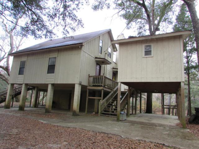 13770 NW Shuman Ferry Road, Altha, FL 32421 (MLS #668200) :: Scenic Sotheby's International Realty