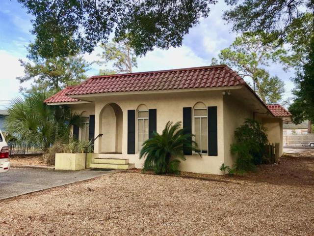 438 N Cove Boulevard, Panama City, FL 32401 (MLS #668202) :: ResortQuest Real Estate