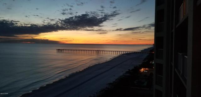 11807 Front Beach Road #1306, Panama City Beach, FL 32407 (MLS #668210) :: ResortQuest Real Estate
