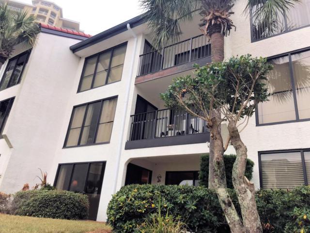 520 N Richard Jackson Boulevard #3302, Panama City Beach, FL 32407 (MLS #668212) :: Keller Williams Success Realty