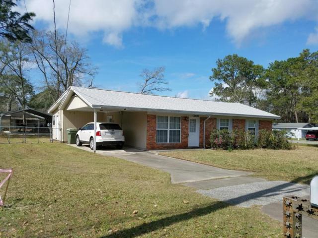 1300 Pennsylvania Avenue, Lynn Haven, FL 32444 (MLS #668217) :: Berkshire Hathaway HomeServices Beach Properties of Florida