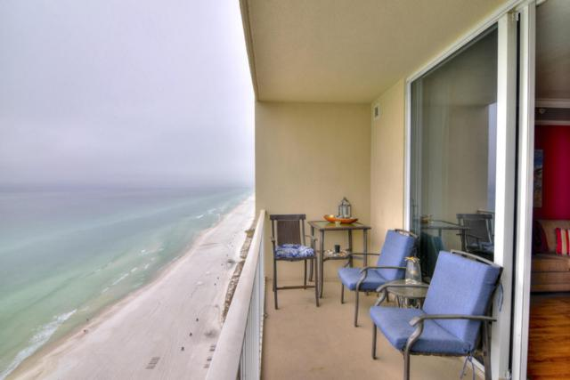 16819 Front Beach Road #1908, Panama City Beach, FL 32413 (MLS #668219) :: ResortQuest Real Estate