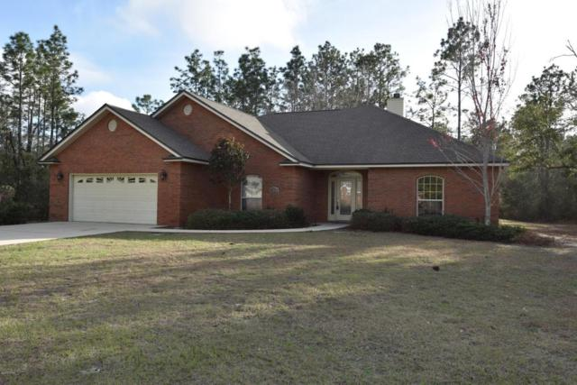 3424 High Cliff Road, Southport, FL 32409 (MLS #668241) :: Scenic Sotheby's International Realty