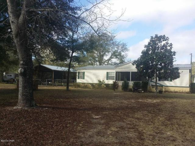 6727 Roadrunner, Youngstown, FL 32466 (MLS #668267) :: ResortQuest Real Estate