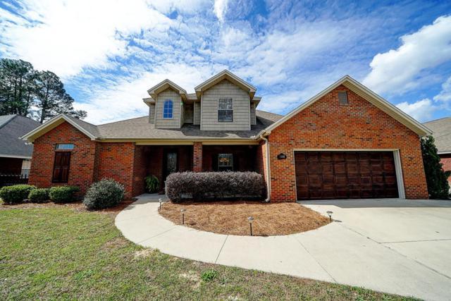 1102 Britton Road, Lynn Haven, FL 32444 (MLS #668274) :: Berkshire Hathaway HomeServices Beach Properties of Florida