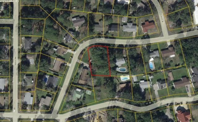 5242 Thornton Lane, Panama City, FL 32404 (MLS #668275) :: Keller Williams Realty Emerald Coast