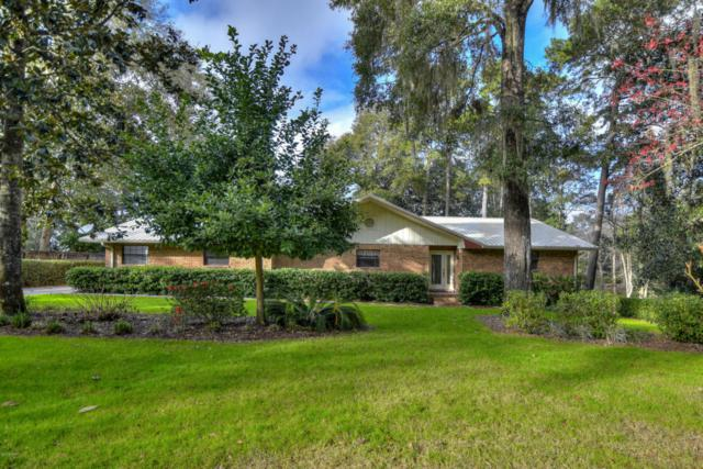 4731 Patton Place, Panama City, FL 32404 (MLS #668276) :: Coast Properties