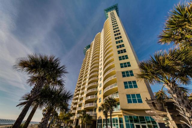 15625 Front Beach 1808 Road #1808, Panama City Beach, FL 32413 (MLS #668278) :: ResortQuest Real Estate