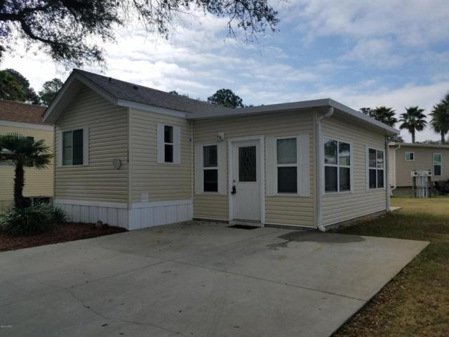 1219 Thomas Drive #150, Panama City Beach, FL 32408 (MLS #668296) :: Keller Williams Success Realty