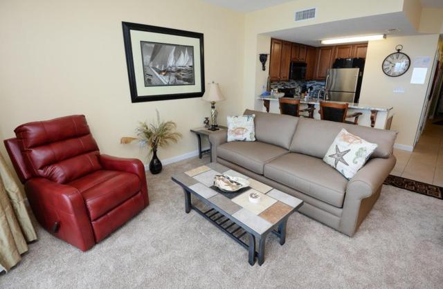 5115 Gulf Drive #2206, Panama City Beach, FL 32408 (MLS #668311) :: Berkshire Hathaway HomeServices Beach Properties of Florida