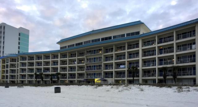 15413 Front Beach Road #603, Panama City Beach, FL 32413 (MLS #668334) :: Keller Williams Emerald Coast