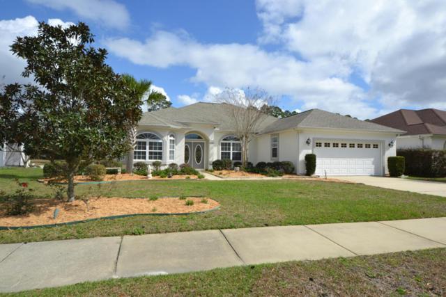 3724 Bay Tree Road, Lynn Haven, FL 32444 (MLS #668339) :: Keller Williams Success Realty
