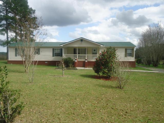 2748 Waterberry Lane, Grand Ridge, FL 32442 (MLS #668349) :: Keller Williams Success Realty