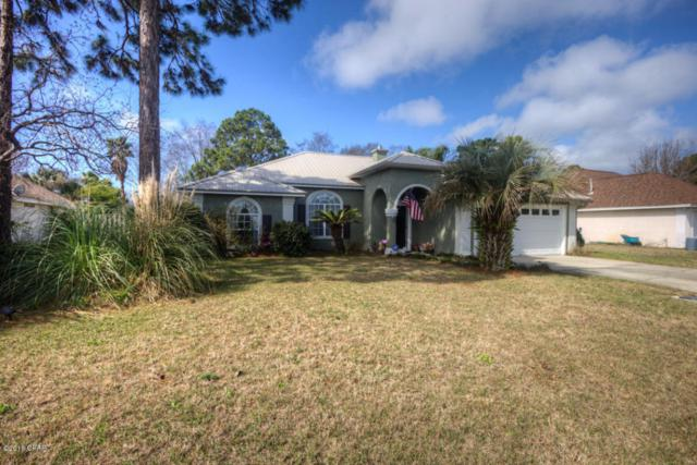 218 Hidden Pines Drive, Panama City Beach, FL 32408 (MLS #668369) :: Berkshire Hathaway HomeServices Beach Properties of Florida