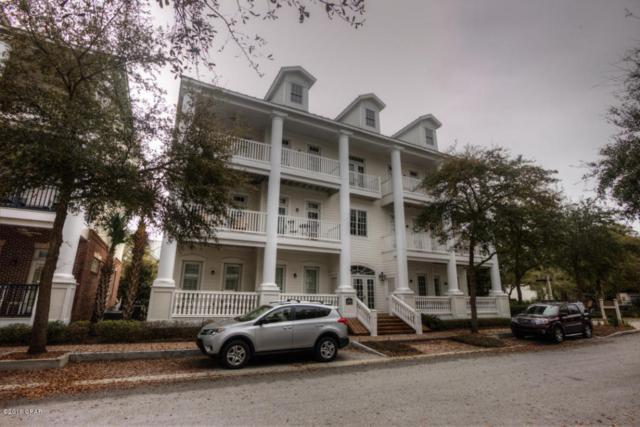 2605 Mystic Lane P023, Panama City Beach, FL 32408 (MLS #668370) :: Berkshire Hathaway HomeServices Beach Properties of Florida