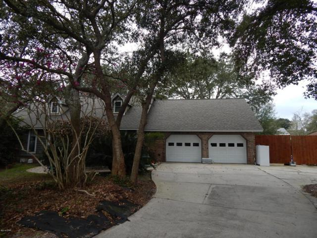 3307 Kings Road, Panama City, FL 32405 (MLS #668376) :: Keller Williams Success Realty