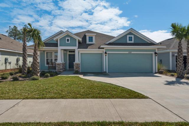 102 Johnson Bayou, Panama City Beach, FL 32407 (MLS #668390) :: Keller Williams Success Realty