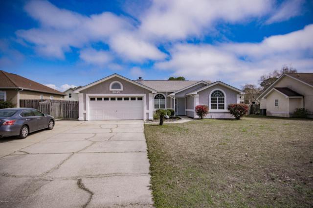 3645 Oakbrook Lane, Panama City Beach, FL 32408 (MLS #668393) :: Berkshire Hathaway HomeServices Beach Properties of Florida