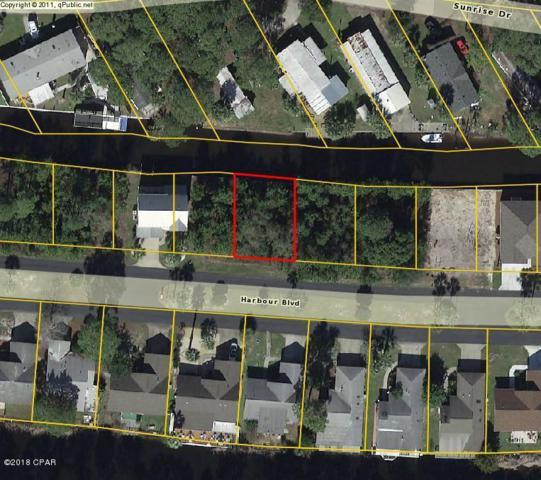 6632 Harbour Boulevard, Panama City Beach, FL 32407 (MLS #668404) :: Berkshire Hathaway HomeServices Beach Properties of Florida