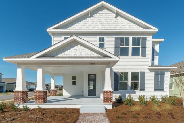 3220 Hydrangea Avenue, Panama City, FL 32405 (MLS #668408) :: Berkshire Hathaway HomeServices Beach Properties of Florida