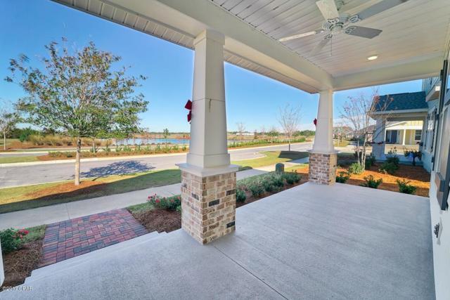 1209 Chickadee Street, Panama City, FL 32405 (MLS #668412) :: Berkshire Hathaway HomeServices Beach Properties of Florida