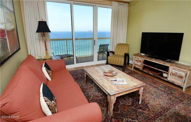 15817 Front Beach 1-1006, Panama City Beach, FL 32413 (MLS #668417) :: Berkshire Hathaway HomeServices Beach Properties of Florida