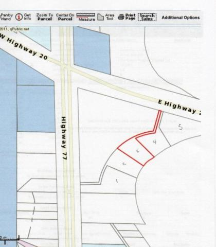 138 E Hwy 20 Highway, Southport, FL 32409 (MLS #668420) :: Berkshire Hathaway HomeServices Beach Properties of Florida