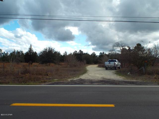 11606 Silver Lake Road, Fountain, FL 32438 (MLS #668431) :: Berkshire Hathaway HomeServices Beach Properties of Florida