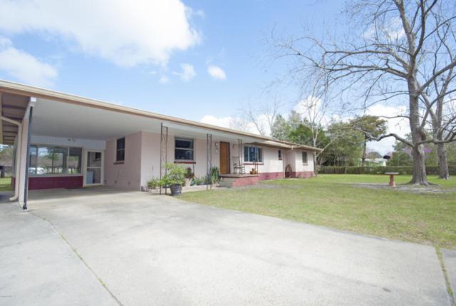 2827 Ten Acre Road, Panama City, FL 32405 (MLS #668437) :: Berkshire Hathaway HomeServices Beach Properties of Florida